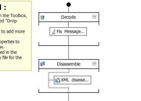 Fix Message Encoding Custom Pipeline Component Sample